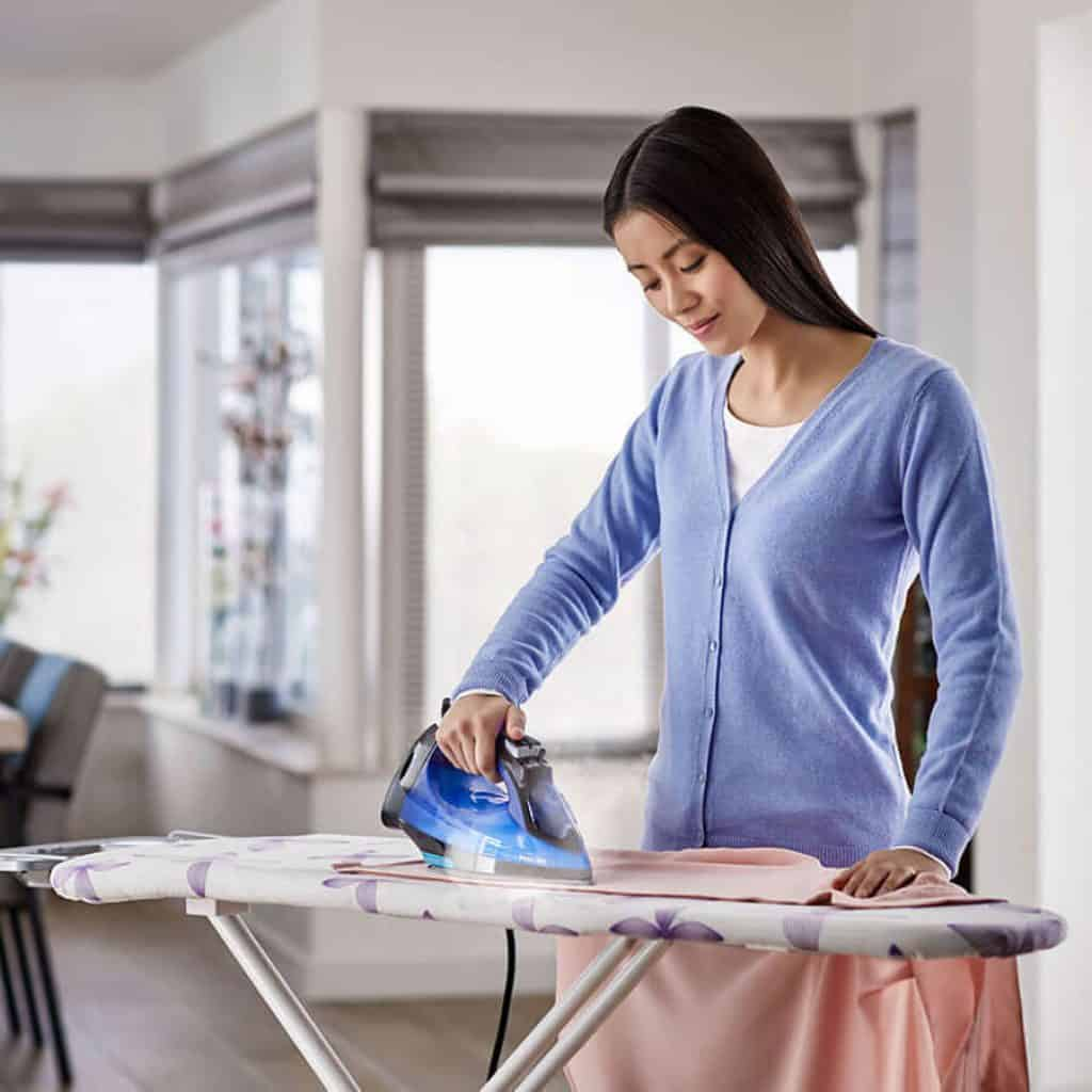 10 Best Irons for Quilting