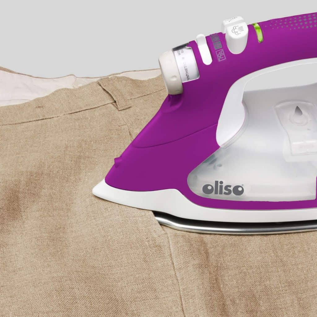 10 Best Irons for Quilting -3