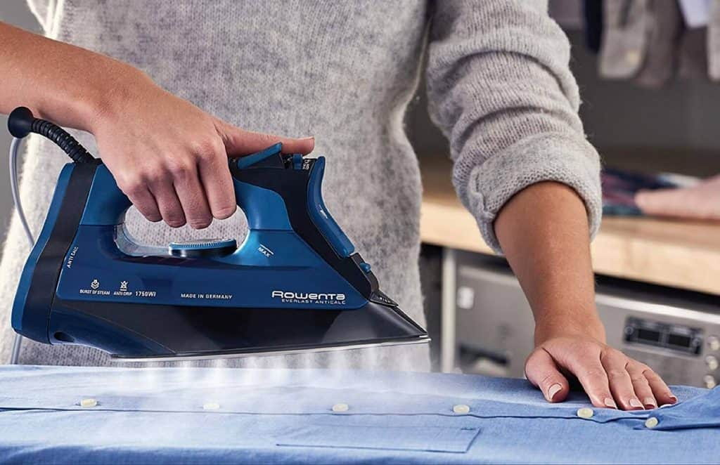 10 Best Irons for Quilting -4