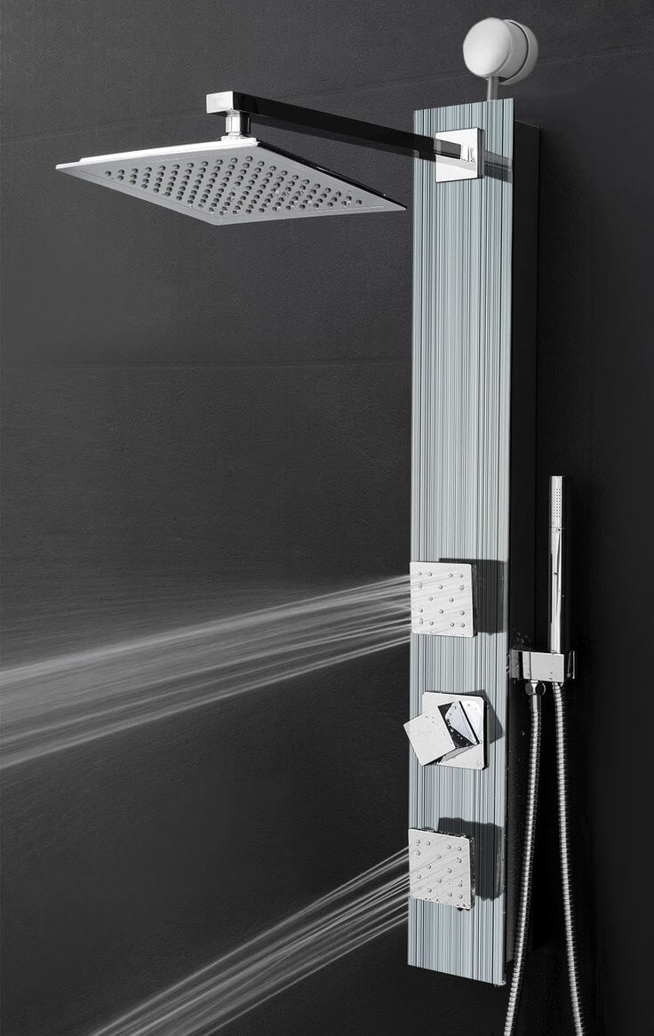 10 Best Shower Systems -1