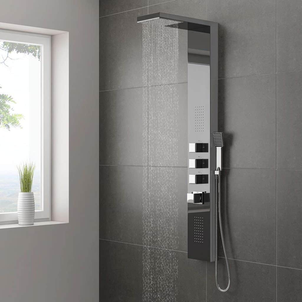 10 Best Shower Systems