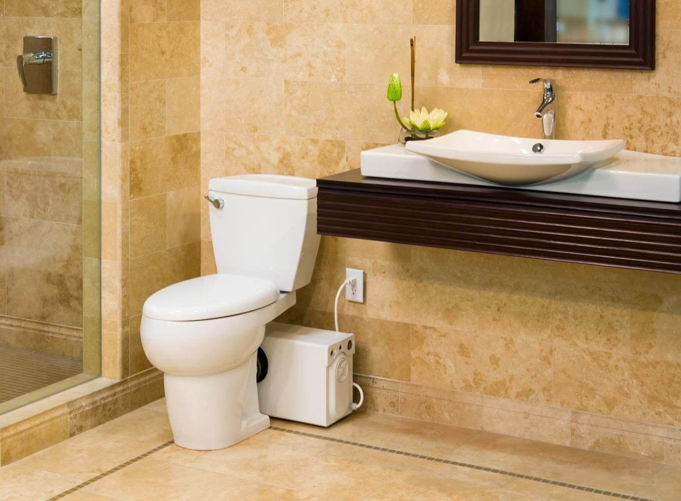 8 Best Macerating Toilets -5