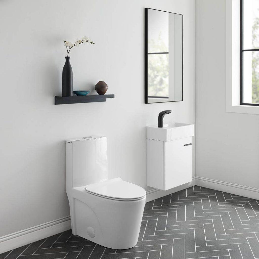 8 Best Modern Toilets -5