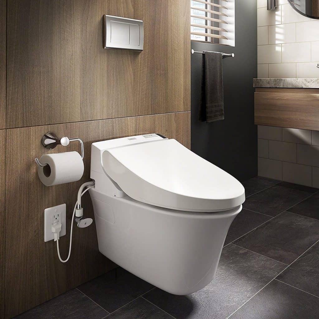 9 Best Heated Toilet Seats-4