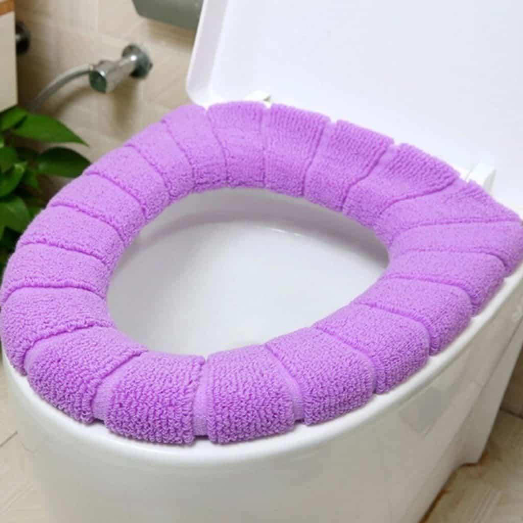9 Best Soft Toilet Seats -33