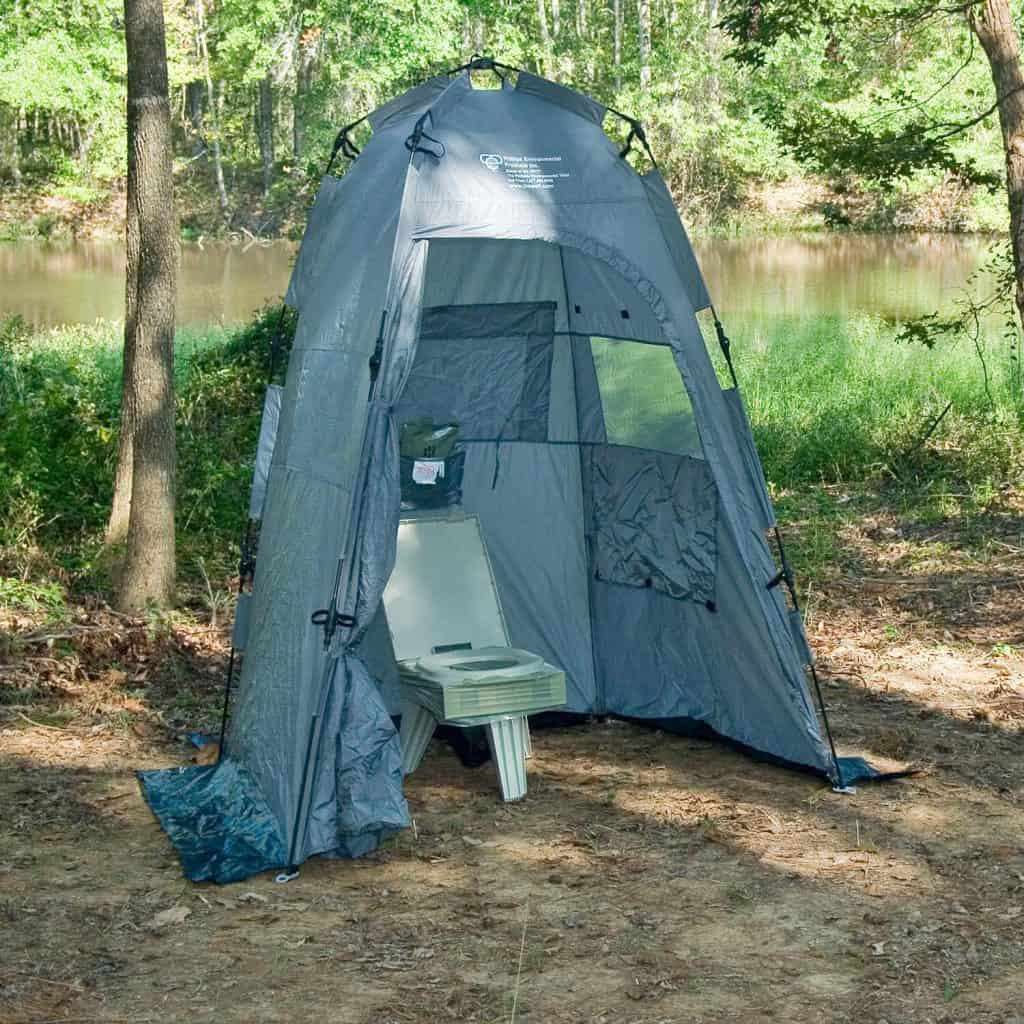 Best Camping Toilets