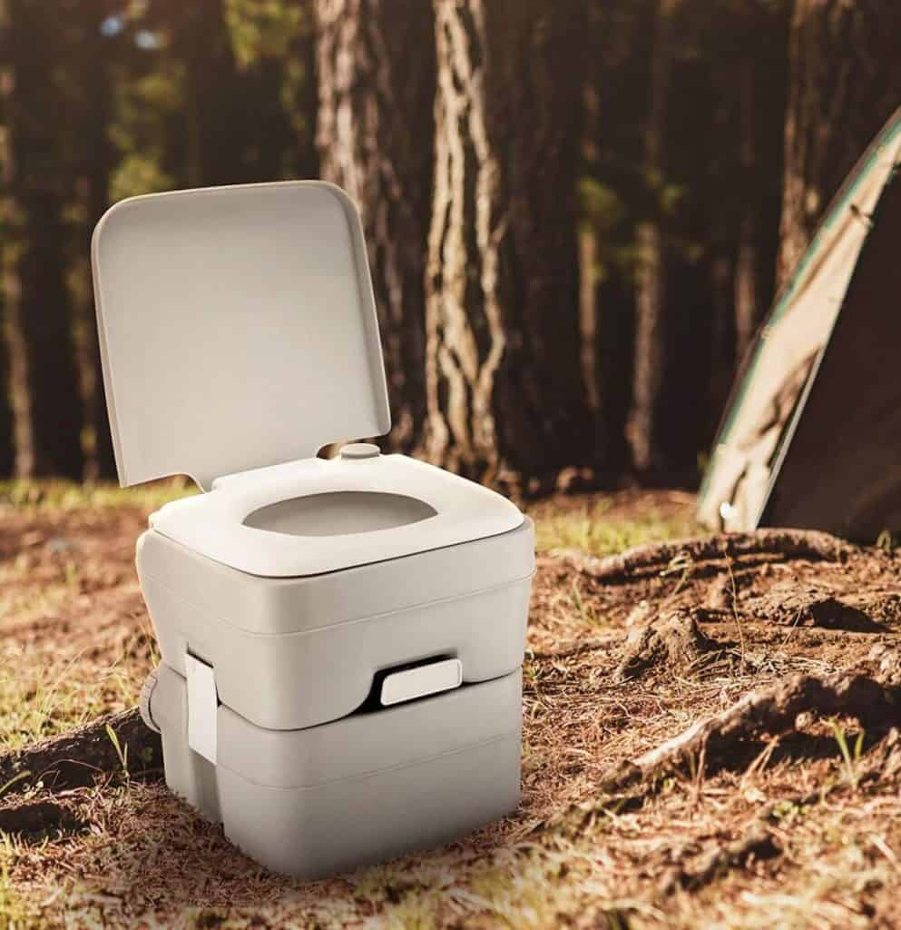 Best Camping Toilets-2