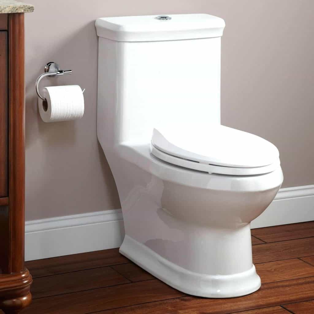 Best Dual Flush Toilets