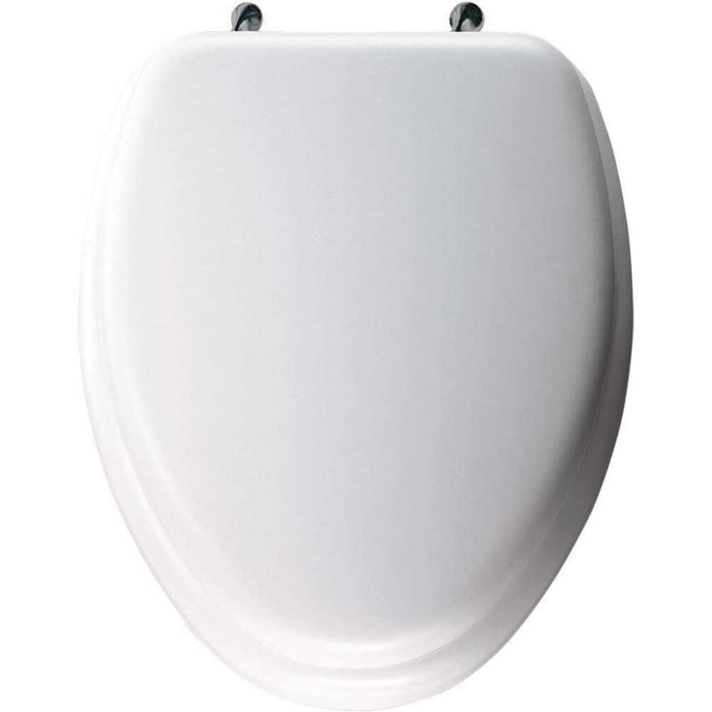 Strange Best Soft Toilet Seat In Depth Review Nov 2019 Theyellowbook Wood Chair Design Ideas Theyellowbookinfo
