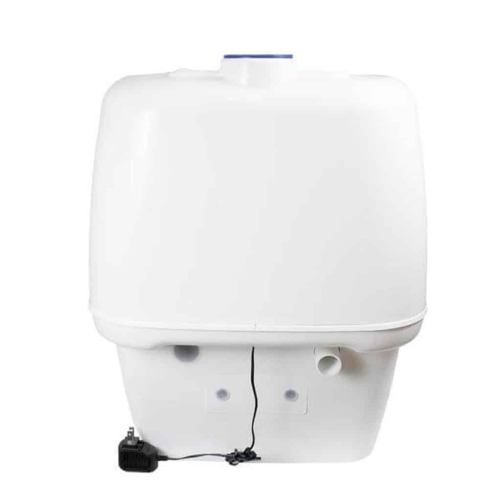 Best Composting Toilet - In-depth Review   (Jun. 2020)