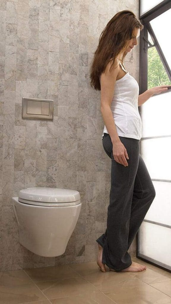 10 Best Toilets For Small Bathroom – Huge Comfort From The Tiniest Models