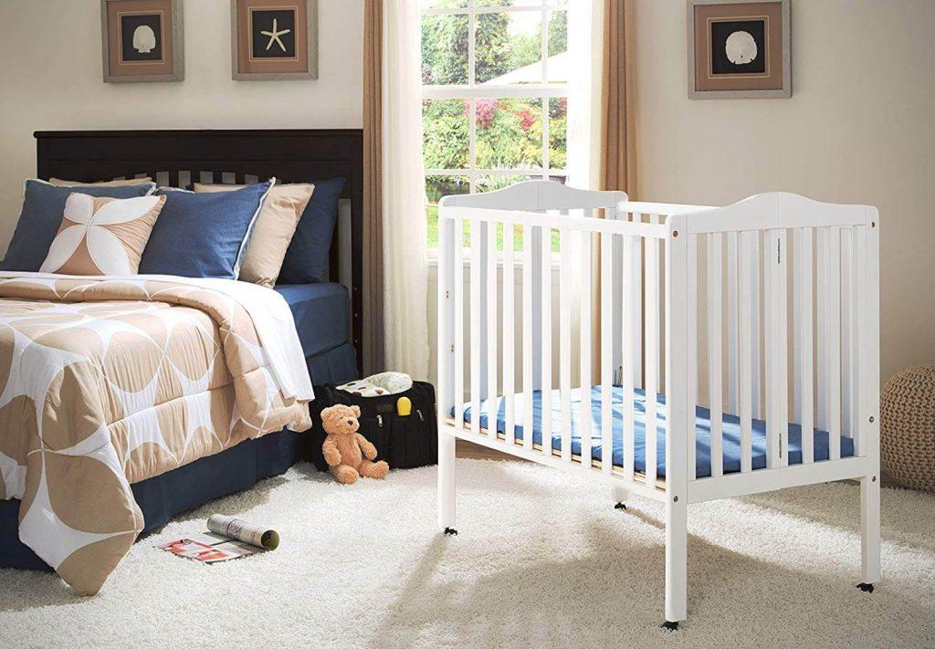 10 Best Mini Crib Mattresses -3