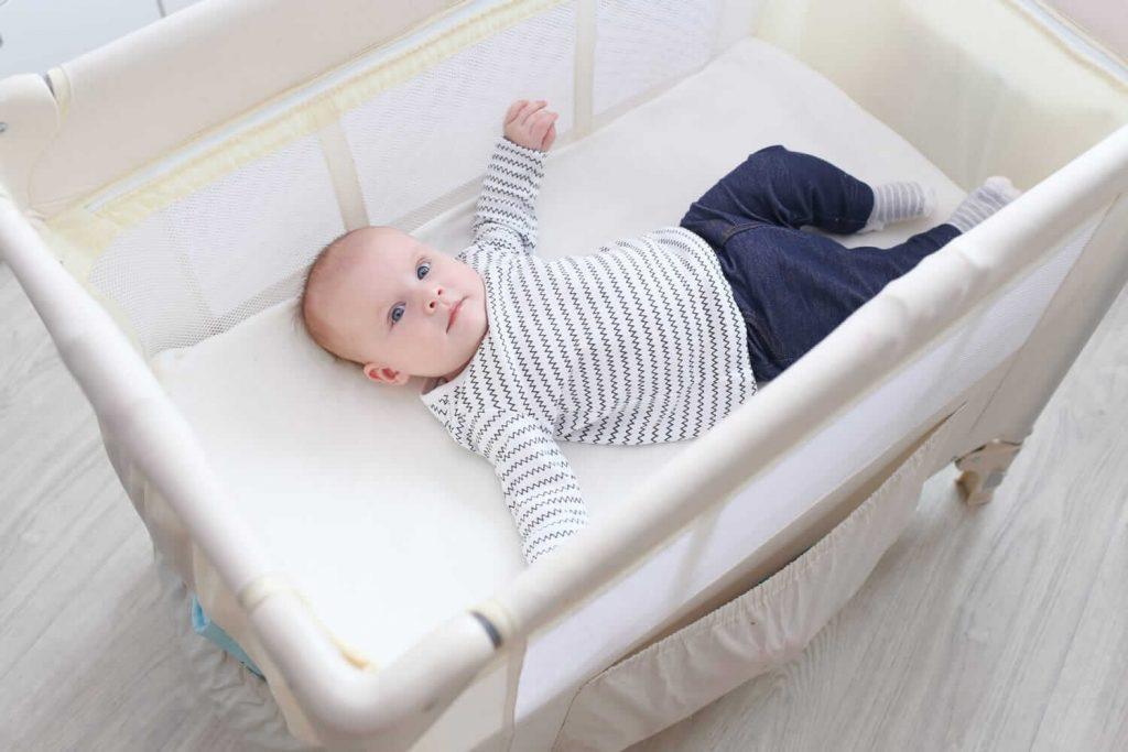 10 Best Mini Crib Mattresses -7