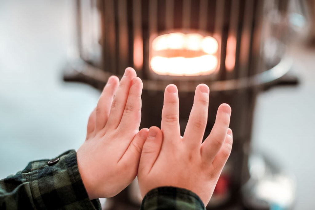 11 Best Kerosene Heaters -2