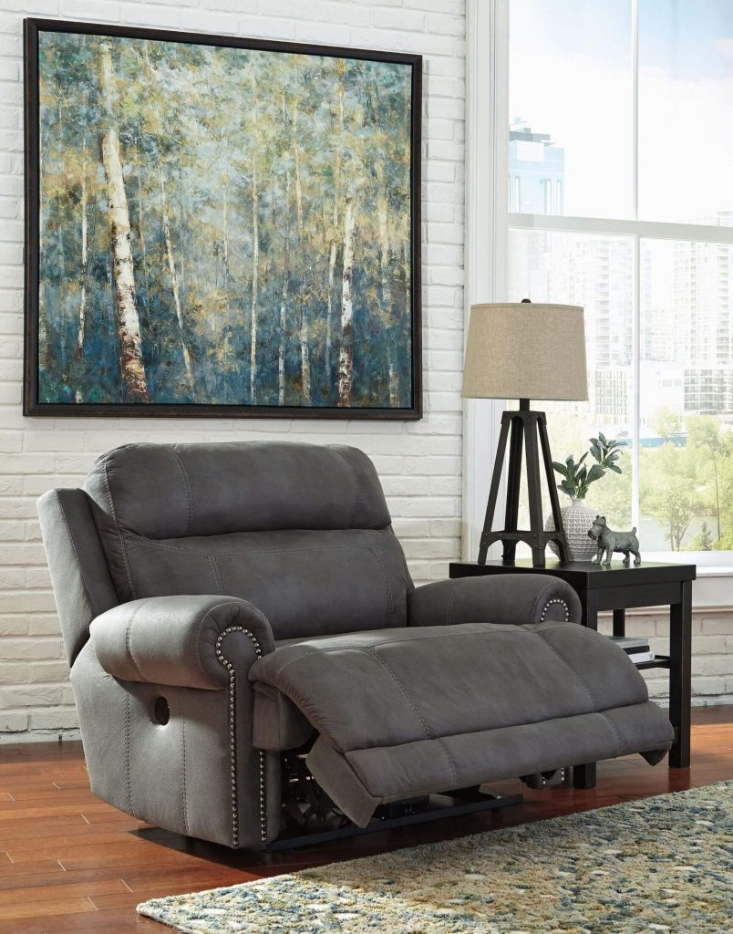 12 Best Recliners For Tall Men-4