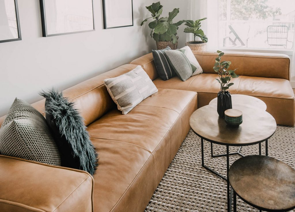 8 Best Sofas for Heavy Person