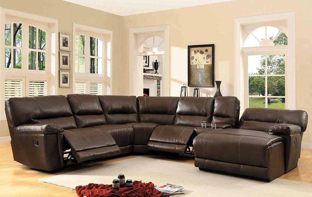 8 Best Sofas for Heavy Person -2