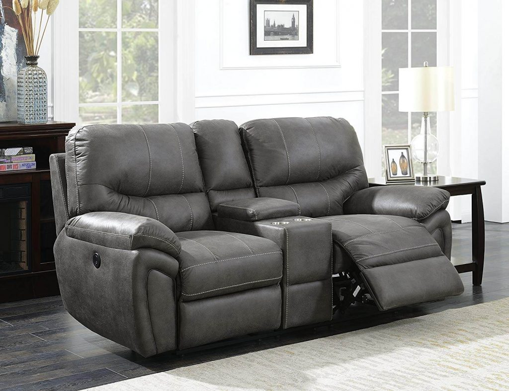 8 Best Sofas for Heavy Person -3