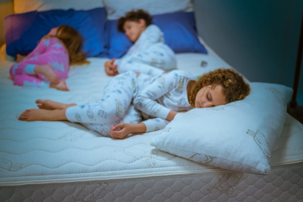 Best Mattresses For Teenagers-1