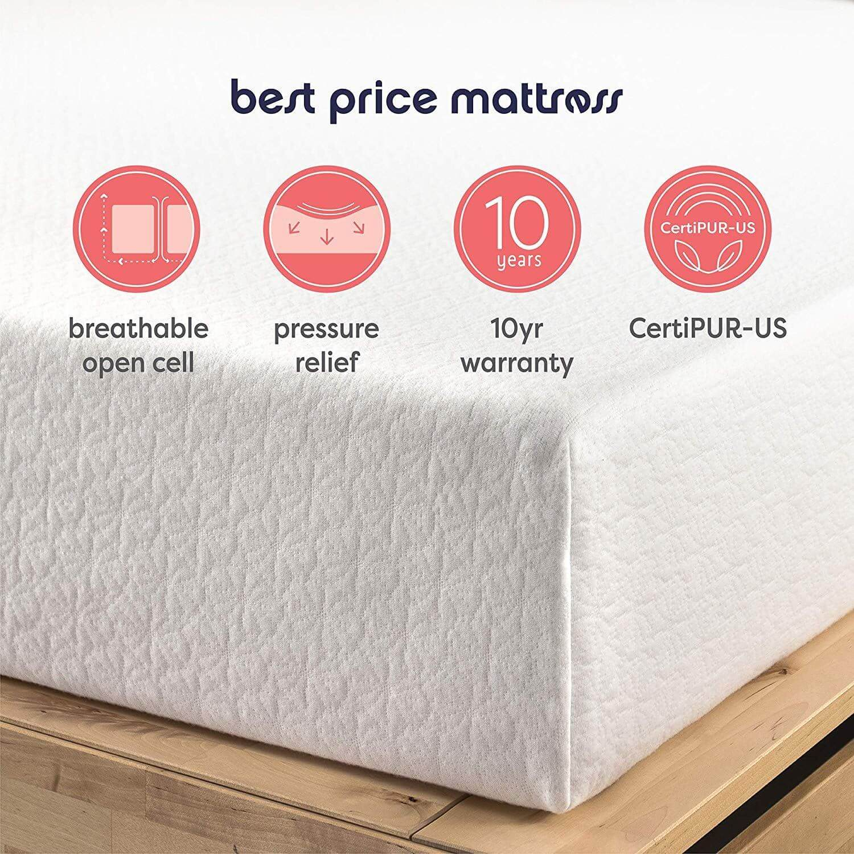 Best Price Mattress -3