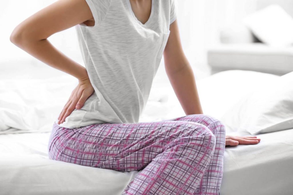 11 Best Mattresses For Scoliosis-1