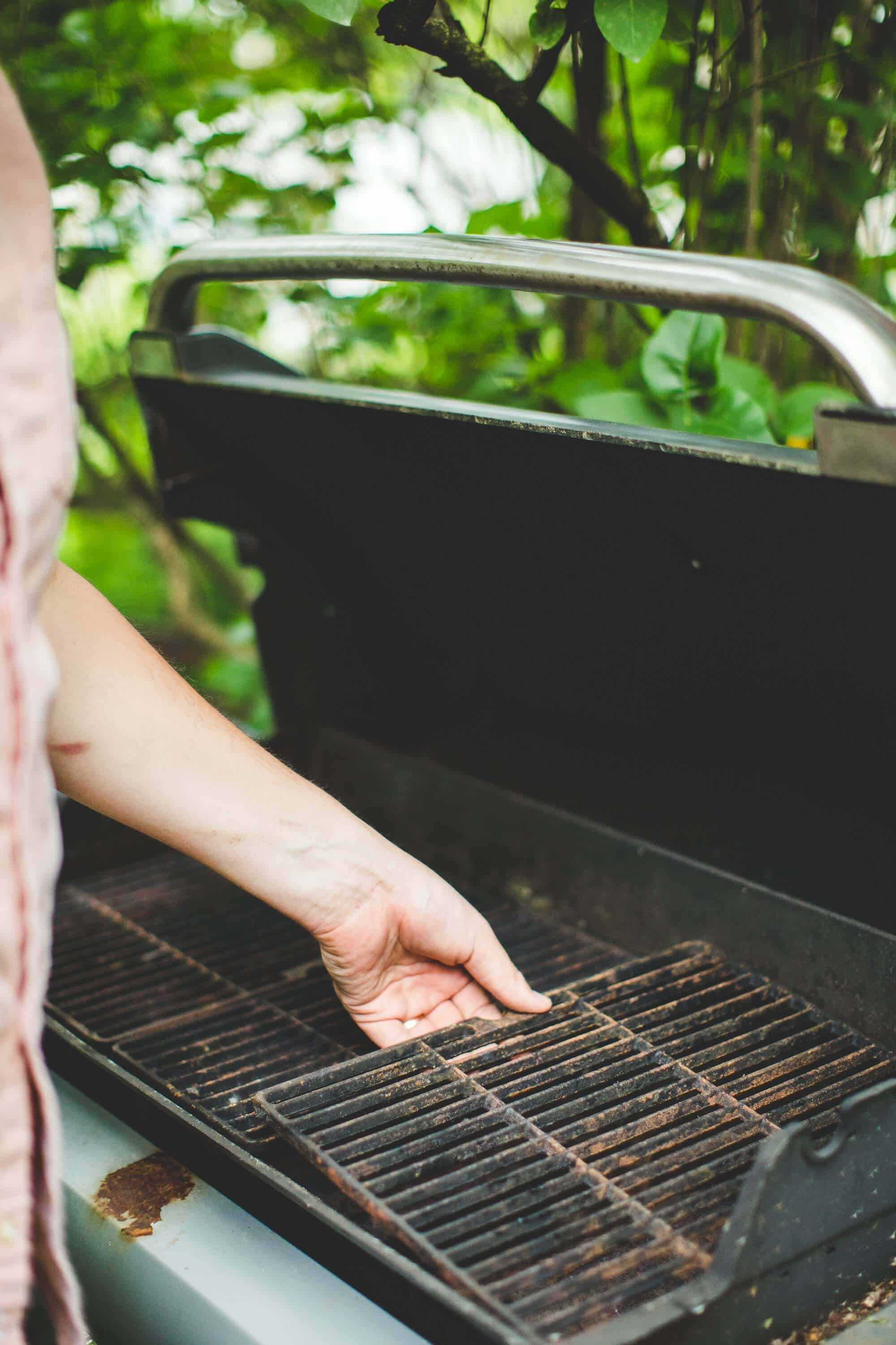 12 Best Grill Cleaners-3