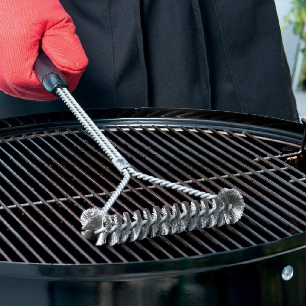 12 Best Grill Cleaners -5