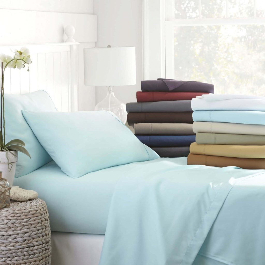 12 Best Sheets For Memory Foam Mattress-7