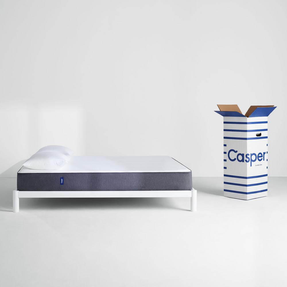 Casper Sleep -3