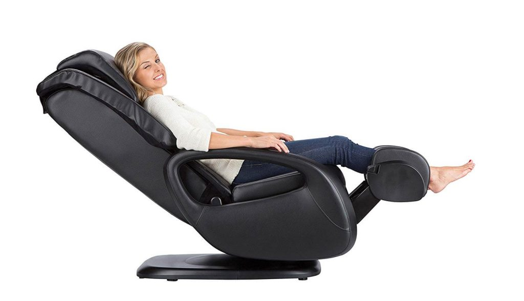 10 Best Zero Gravity Chairs For Back Pain