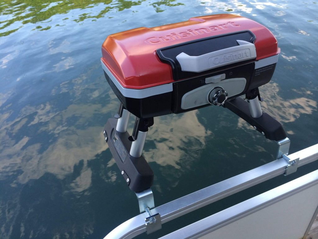 9 Best Boat Grills-2