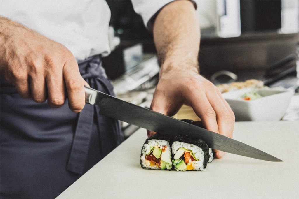 12 Best Sushi Knives-1