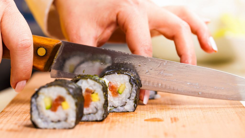 12 Best Sushi Knives