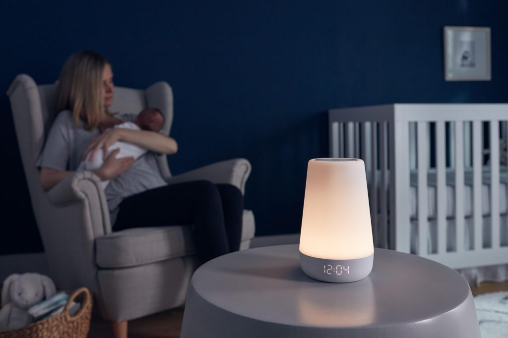9 Best White Noise Machines For Sleeping-2