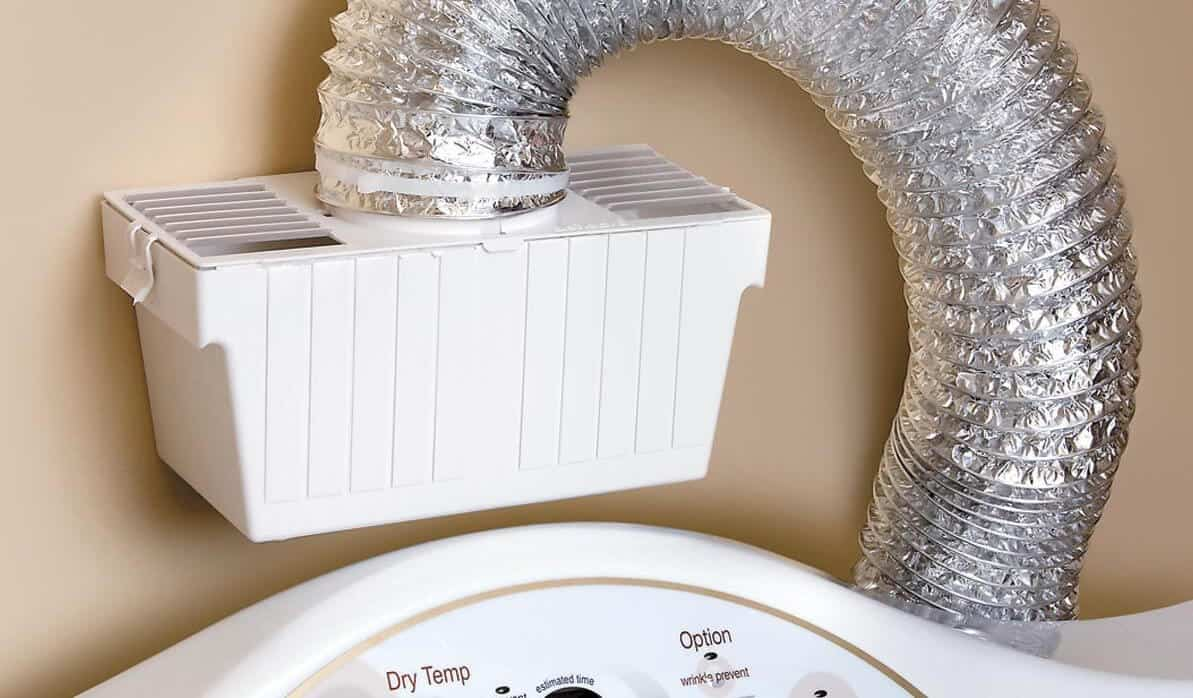Best Indoor Dryer Vent In Depth Review Mar 2020
