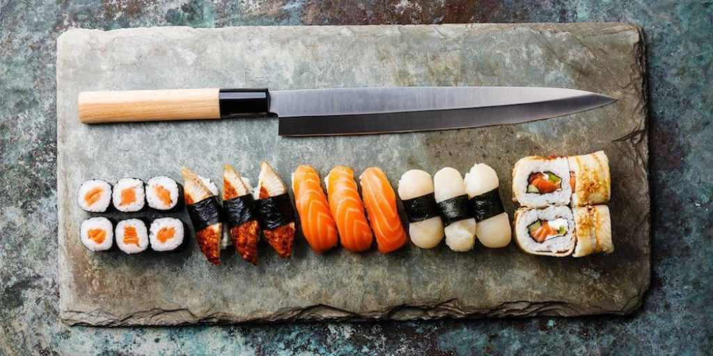 Best Sushi Knives -12