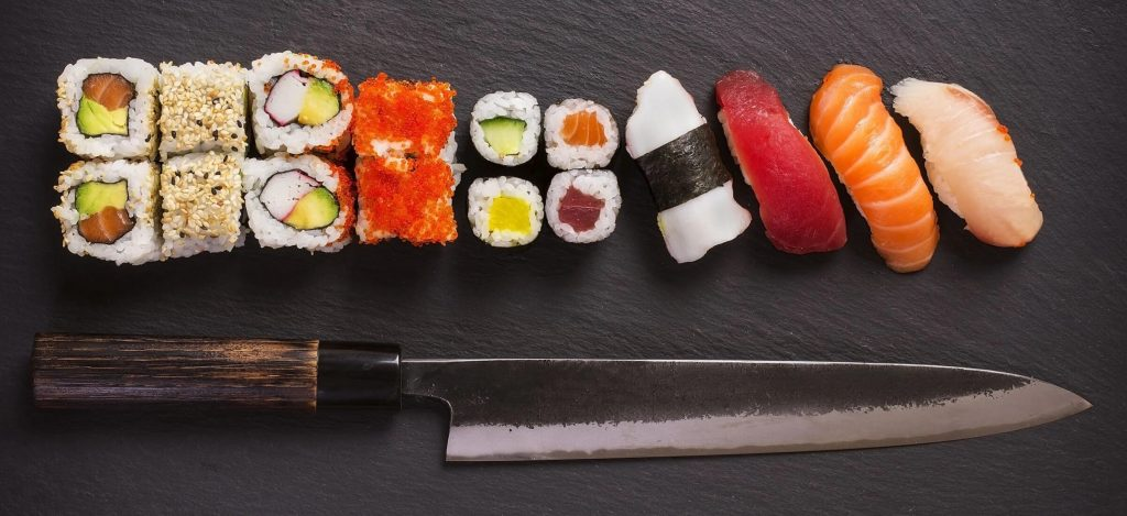 Best Sushi Knives -11