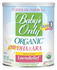 Baby's Only Organic Non-GMO LactoRelief