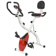 Best Choice Products Upright Exercise Bike
