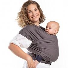 Boba Baby Wrap