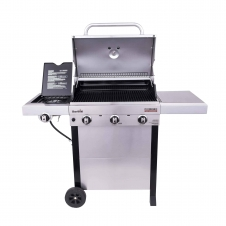 Char-Broil 463370719 Performance