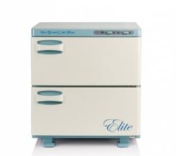 Elite Hot Towel Cabinet Plus