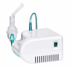 FIGERM Cool Mist Inhaler Compressor