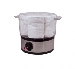 FantaSea Portable Towel Steamer