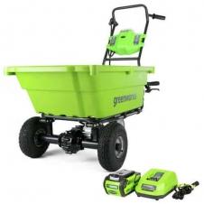 Greenworks GC40L410