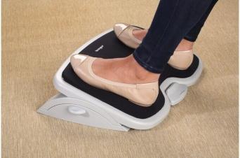 Kensington Comfort Footrest