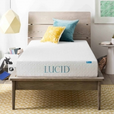 LUCID Twin XL