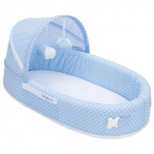 Lulyboo Baby Lounger to Go