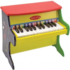 Melissa Doug Learn-to-Play Piano