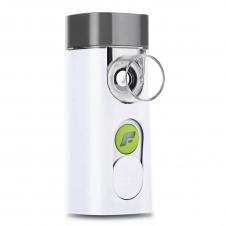 Portable Mesh Steam Inhaler